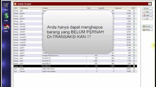 EZ Accounting 2 - Tutorial 11 - Master