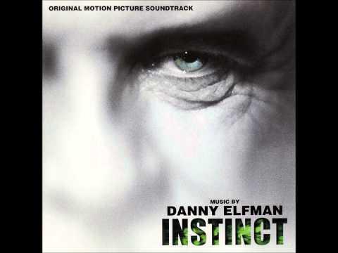 Instinct: Main Titles - Danny Elfman's Music