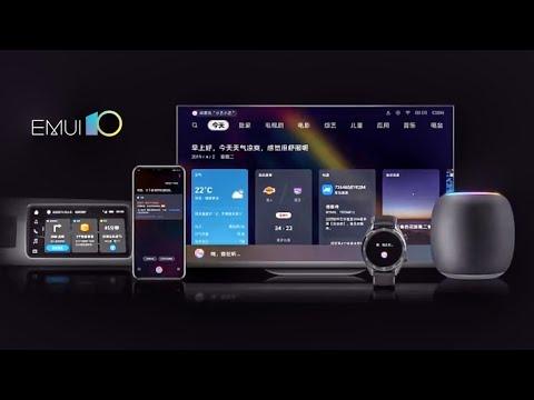 EMUI 10, Android Q-based EMUI 10 announced!, Gadget Pilipinas, Gadget Pilipinas