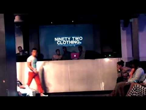 FASHION SHOW: Project Local. Ninety Two Edition