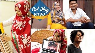 Eid Vlog 2020 Zulfia's Recipes / Eid Celebration Vlog / Tamil vlog / Eid Mubarak / Eid ul fitr vlog