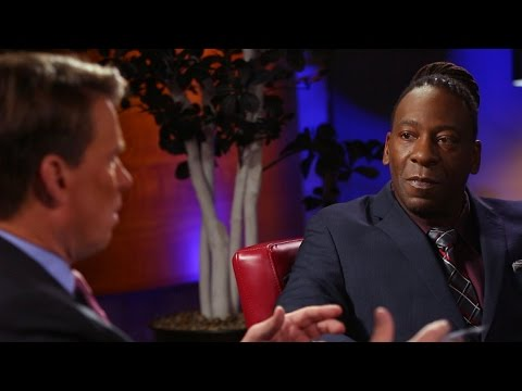 Booker T recalls Sid's career-changing help and guidance, only on WWE Network