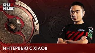 интервью с zhang xiao8 ning ti6