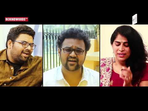 Mersalaudio singing Aalaporaan Thamizhan MashupSathyaprakashDeepakPooja AV