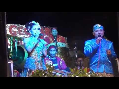 Festival Rontek Pacitan 2016 - Kelurahan Pacitan