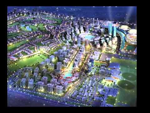Dubailand (Part 1/2)