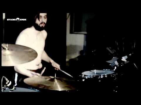Nymronaut playing Godspeed at Studio Erde