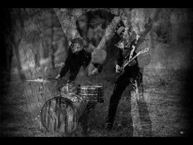 The Devils - Beast Must Regret Nothing (feat. ALAIN JOHANNES) [Official Video]