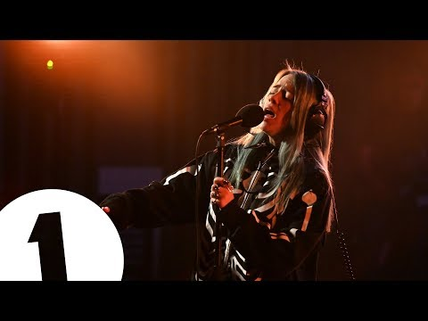 Billie Eilish – wish you were gay on Radio 1
