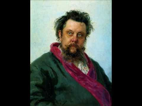 Mussorgsky - Pictures At An Exhibition - The Gnome