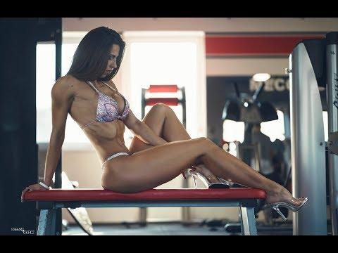 Body From Ukraine   Lady E Bikini PRO   Female Fitness Motivation