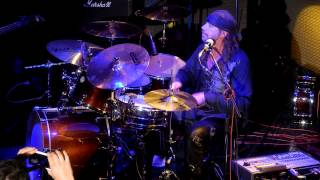 "Kenny Earl ""Rhino"" Edwards  ""Sondrio"" Woodstock Live Pub, Grandate como ablimon tv AblimonTV"