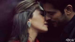 """Кемаль & Нихан - """"Ты меня ранишь поцелуями"""""""