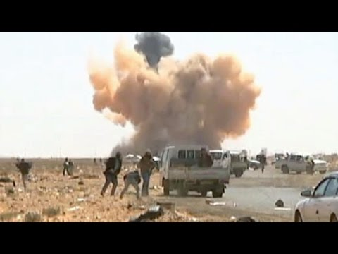 Yemen War  Houthi infantry in close combat with Saudi tanks    Attack on a Saudi border post   YouTu
