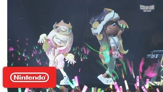 Download Splatoon 2 - Off the Hook Live Concert at Tokaigi 2019 - Nintendo Switch Mp3 and Videos