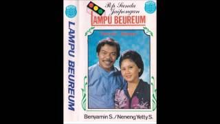 Benyamin Jaipongan / Benyamin S & Neneng Yetty S.