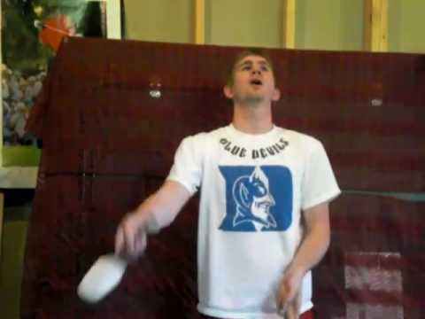 Juggling RandomThings-Chris Hughes(Juggling Entrepreneur)