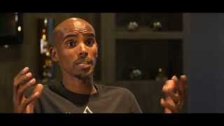 IAAF Inside Athletics Episode 19 - Exclusive interview with double Olympic champion Mo Farah