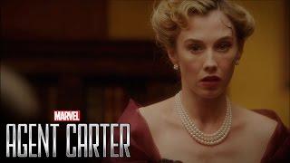 Whitney's New World Order – Marvel's Agent Carter