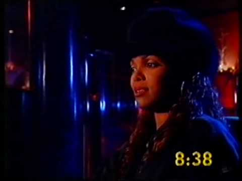 Janet Jackson - Telling The World La Toya Tells Lies