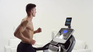 Exercise At Home On The New ProForm Pro 2000 Treadmill