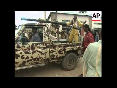 SOMALIA: BAIDOA: TOWN RECOVERS AFTER R-R-A LIBERATION