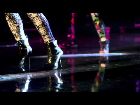 Alexandra Burke - Let It Go (Live Koko Pop 05/05/2012)