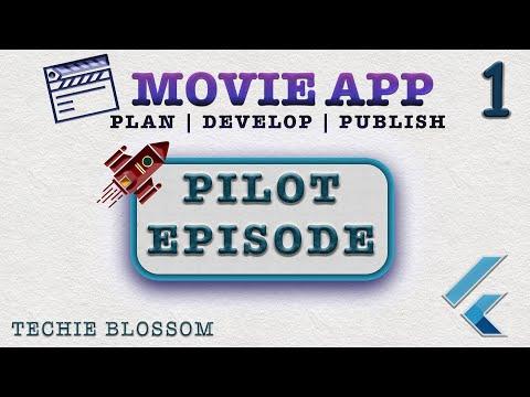 Movie App Pilot Episode (1)   Industry Standard   Dev to Publish