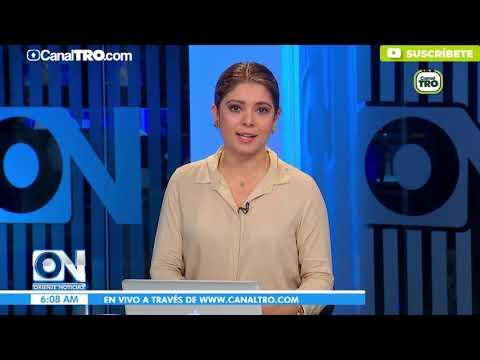 Oriente Noticias Primera Emisión 09 de julio