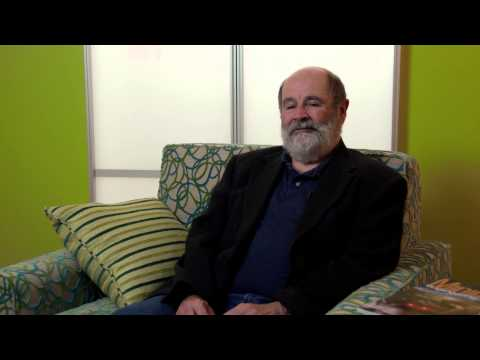 A LIFE IN MINING SOFTWARE - Fred Banfield