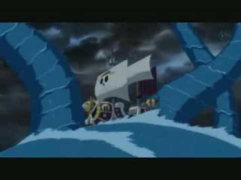 One Piece - Sailor Song