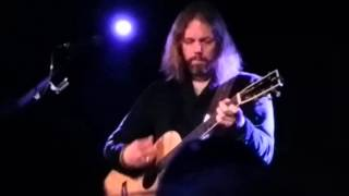 Rich Robinson -Sign on the window- LIVE @ Mr.Muzik OFF (MO) 10/16/2015