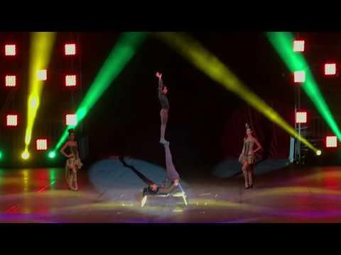 Act 2// CHAPITO CIRCUS ADRENALIN // цирк Шапито / шоу Адреналин / RIXOS World The Land of Legends