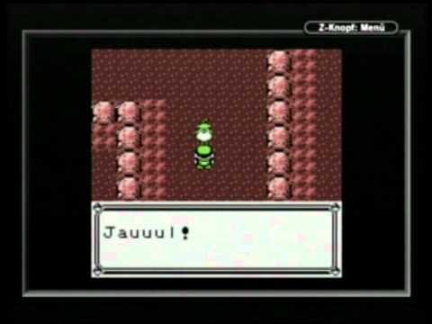 Pokemon Rot Karte.Pokemon Edition Rot Bonus Teil Lavados