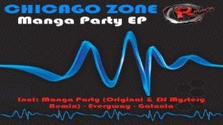 Chicago Zone - Galaxia (HD) Official Records Mania