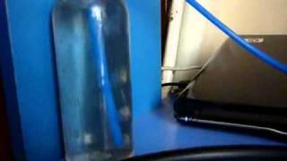 видео Водородный генератор: электролизер своими руками, чертежи, получение в домашних условиях, для автомобиля