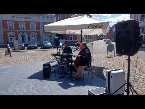 Naranjo en Flor - Live in Silkeborg (Denmark)