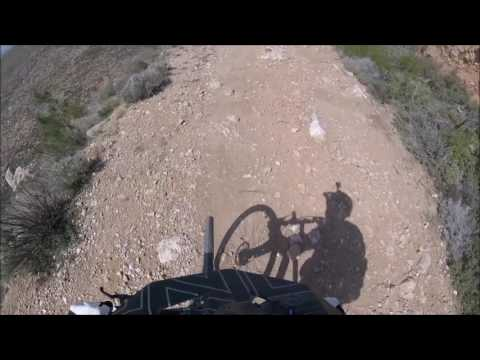 Best downhill/CX trail in greece athens , AMAZING VIEW