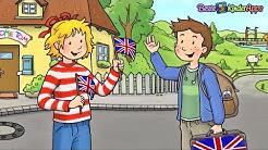 Conni Englisch 🇬🇧 Lernspiel App für Kinder | Android, iPad, iPhone, Fire