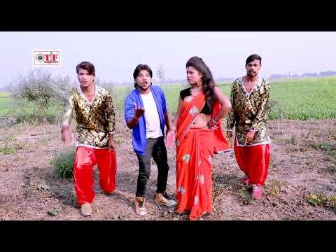 Munni Lal Pyare New Holi Song HD !! Man Dhire Dhire !! Bhojpuri Holi Song 2018 !! New Holi HD Video