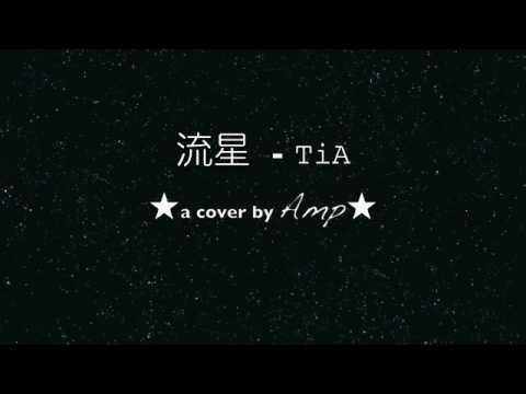 流星 - TiA - Ryuusei ~ by Amp [cover]