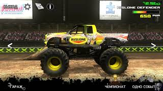Monster Truck Destruction | GamePlay PC 1080p
