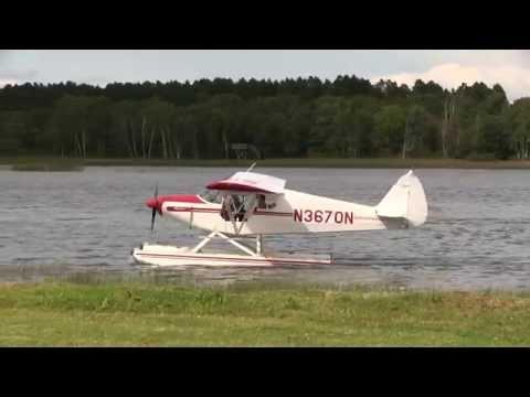 2016 EAA 1397 Fly In  57min