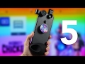 Top 5 AWESOME IPhone Accessories Under $10!