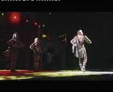 Michael Flatley's Celtic Tiger - Dancing in the Dark