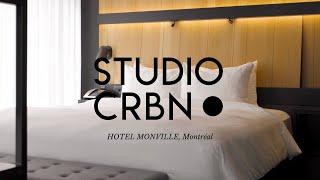 Hotel Monville Montréal