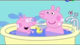 Свинка Пеппа - Что Увидела Пеппа Сборник МУльтфильмов #DJESSMAY