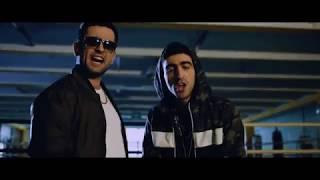 TENCA - Лев (official video)