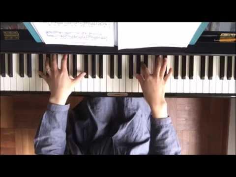 Jane Eyre 1970 movie theme piano