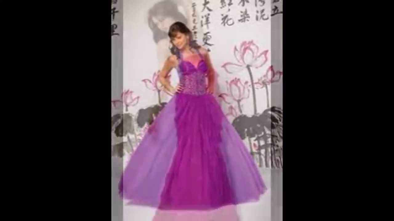 Dünyanın En Güzel 20 Elbisesi Youtube